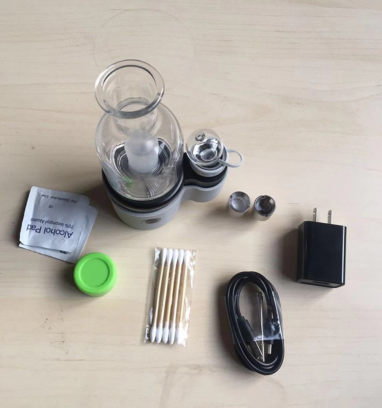 Crossing Core Electric Dab Rigs starter kit wholesale